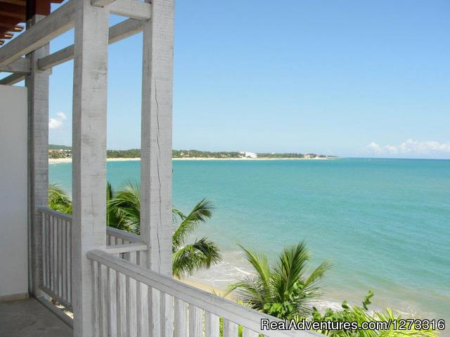 3 bd.Breathtaking  BeachFront luxury apt