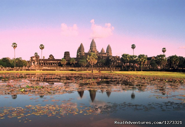 Angkor Wat Temple (#1 of 9) - 2 Days Tour by Car with Professional Guide