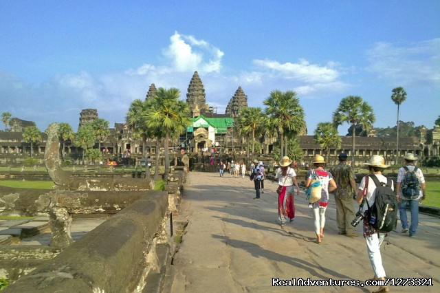 Temple Trips (#2 of 9) - 2 Days Tour by Car with Professional Guide
