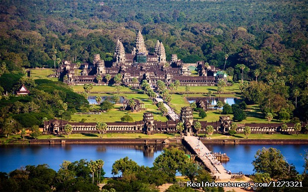 Angkor Wat Temple (#4 of 9) - 2 Days Tour by Car with Professional Guide
