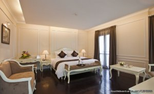 Medallion Hanoi Hotel Hanoi, Viet Nam Hotels & Resorts