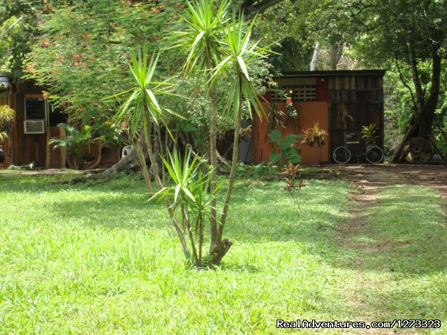 Vacation Rentals Eco Lodge Costa Rica