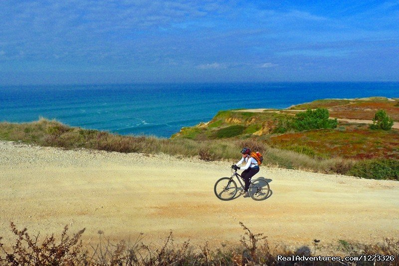 Cycle with sea view | Image #9/21 | Portugal Wild Coast 7D