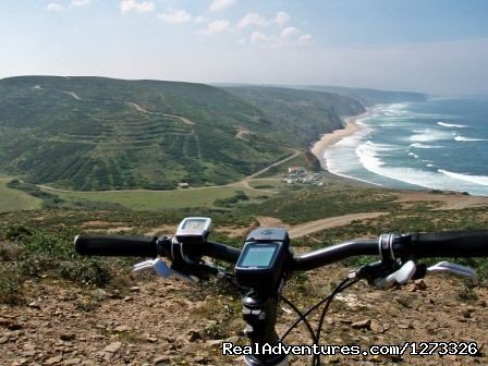 GPS routing | Image #13/21 | Portugal Wild Coast 7D