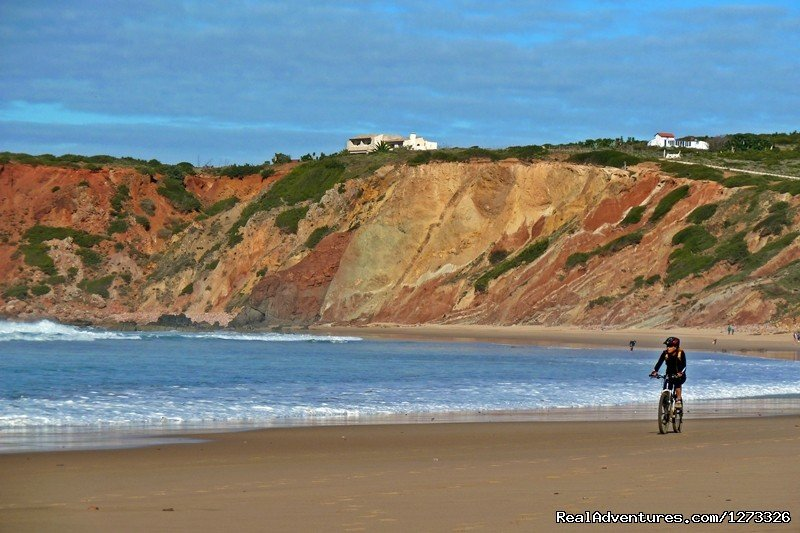 Cycle The Beach? | Image #18/21 | Portugal Wild Coast 7D