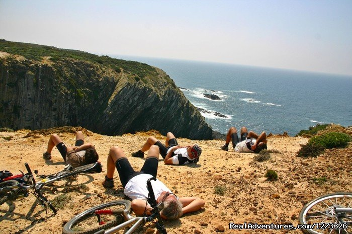 Rest On The Cliffs | Image #20/21 | Portugal Wild Coast 7D