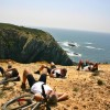 Rest On The Cliffs