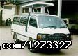Tour Van (#2 of 8) - A tour of Africa