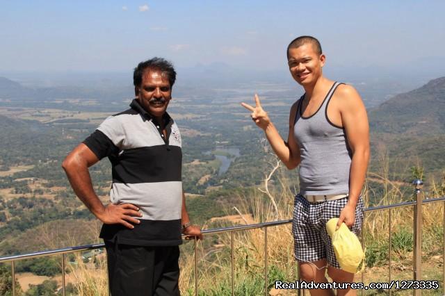 Haniffas Holidays & Tours Haniffas Holidays & Tours - Sri Lanka