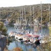 MedSailors Yachts in Croatia Port