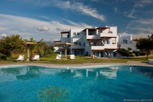Ammos Naxos Exclusive Apartment & Studios Naxos Island, Greece Hotels & Resorts