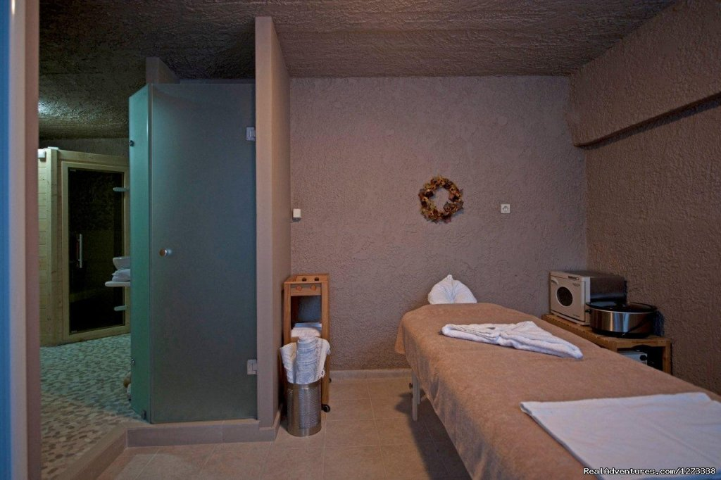 AMMOS NAXOS Exclusive Apartment ,Spa | Image #9/10 | Ammos Naxos Exclusive Apartment & Studios