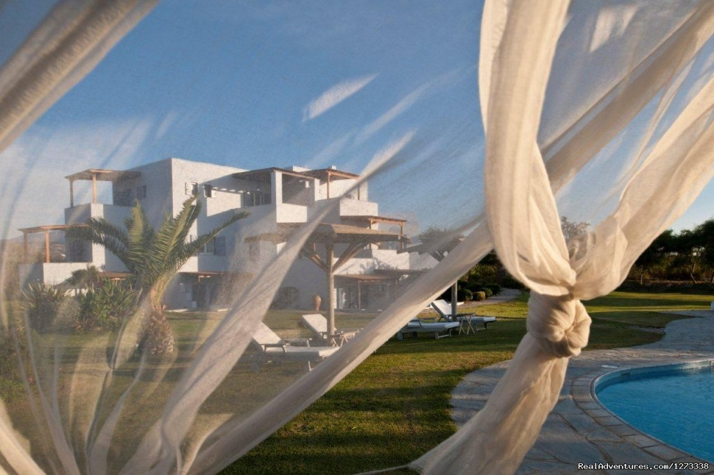 AMMOS NAXOS Exclusive Apartment & Spa | Image #10/10 | Ammos Naxos Exclusive Apartment & Studios