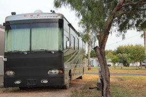 Spend Winter In The Sun At Oleander Acres Resort Mission, Texas Campgrounds & RV Parks