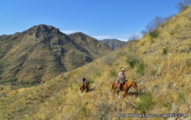 Image #11 of 26 - Rancho Los Banos Adventure Guest Ranch