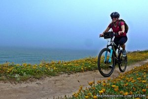 Atlantic Trails MTB 8D Grandola, Portugal Bike Tours