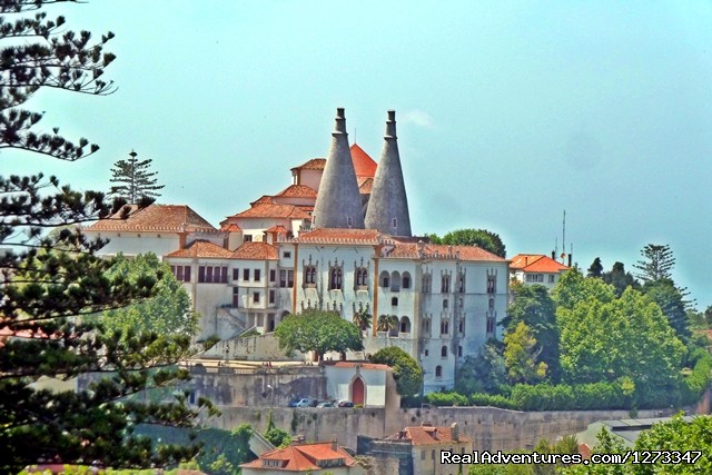 Sintra Palace (#5 of 5) - Sintra Heritage Hike