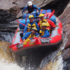 White Water Rafting, Franklin River, Tasmania Rafting Trips Australia