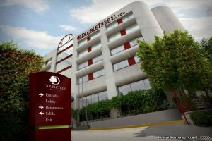 DoubleTree by Hilton Hotel Mexico City Airport Mexico City, Mexico Hotels & Resorts