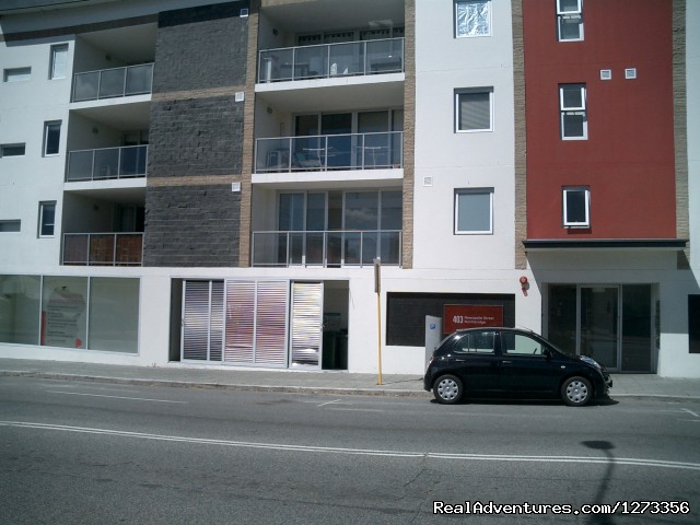 - 2 Bedrooms apartment for Rent Northbridge WA 6003