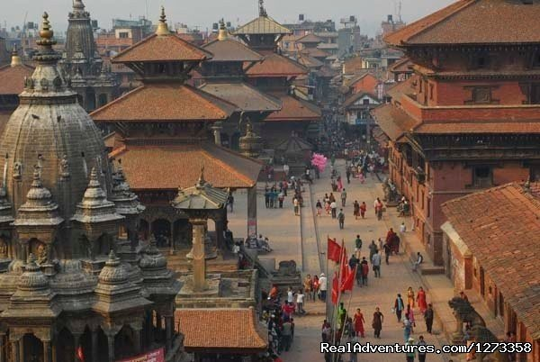 pashupatinath Temple | Image #9/13 | Pink Mountain Travels and Excursions Pvt Ltd