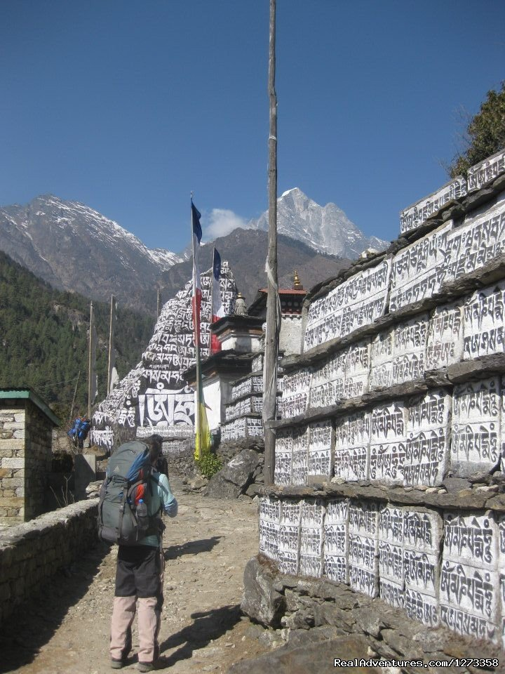 Trek To Everest Basecamp | Image #10/13 | Pink Mountain Travels and Excursions Pvt Ltd