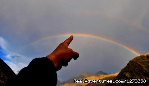 Rainbow | Image #12/13 | Pink Mountain Travels and Excursions Pvt Ltd