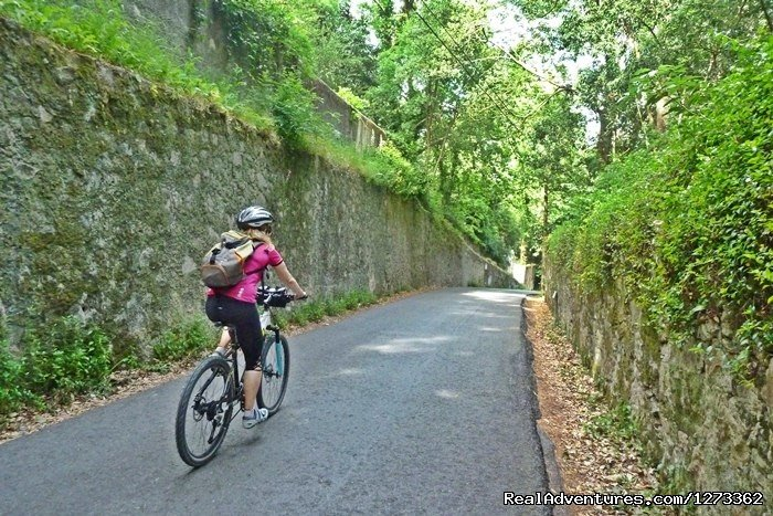 Cycling Sintra hills | Image #9/17 | Atlantic West Coast & Sintra Road 7D