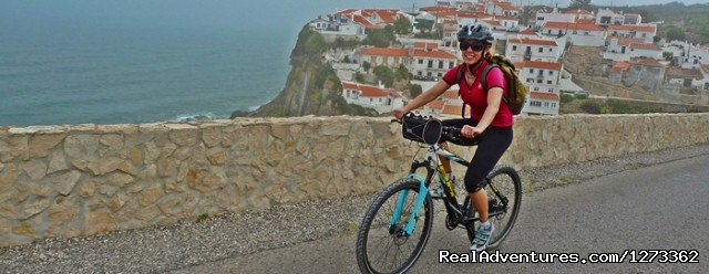 Atlantic West Coast  & Sintra Cycling (road): Atlantic West Coast Cycling