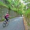 Cycling Sintra hills