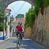 Cycling villages in Sintra Hills
