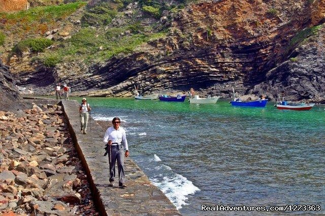 Sea Hiking (#4 of 21) - Wild Alentejo Coast Hike