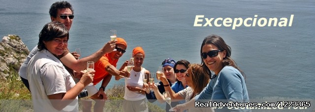 Tailor Made Tours - Excepcional - Tailor Made Tours
