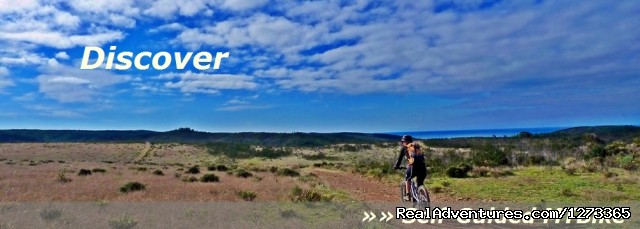 DISCOVER - Self Guided Mountain Bike (#4 of 7) - Tailor Made Tours