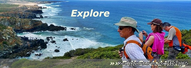 EXPLORE - Self Guided Hiking (#5 of 7) - Tailor Made Tours