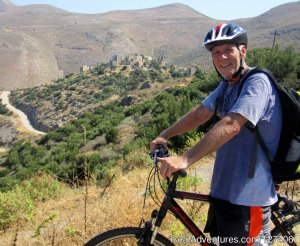 Grazytravel: Tour mount Taygetos  by Bicycle (7 d) Athens, Greece Bike Tours