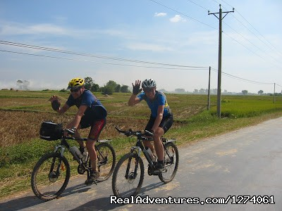Bike Travel - Grazytravel: Tour mount Taygetos  by Bicycle (7 d)