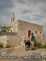 Stones And Bikes - Grazytravel: Tour mount Taygetos  by Bicycle (7 d)