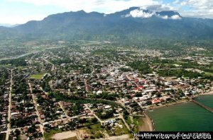 Spanish Language School and Volunteer in Honduras La Ceiba, Honduras Language Schools