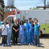 Spanish Medical Volunteer program