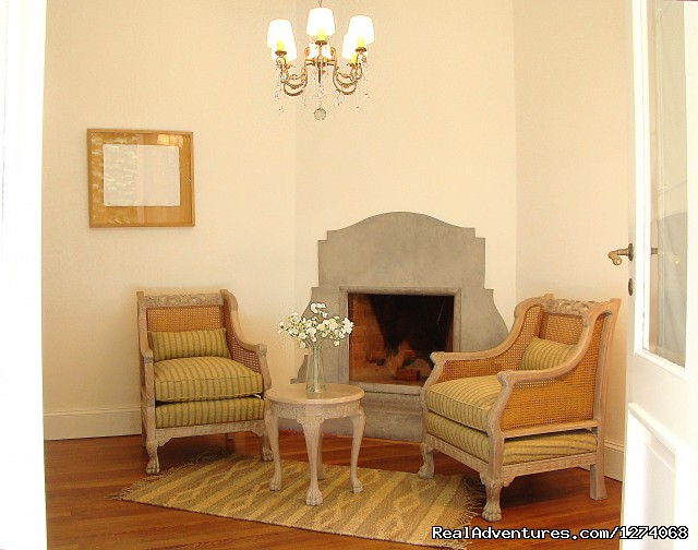 Romantic suite (#15 of 26) - Charming Home Buenos Aires