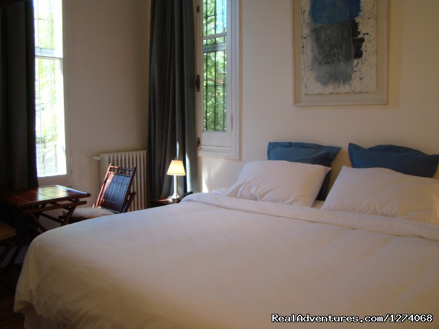 Jacaranda Suite (#20 of 26) - Charming Home Buenos Aires