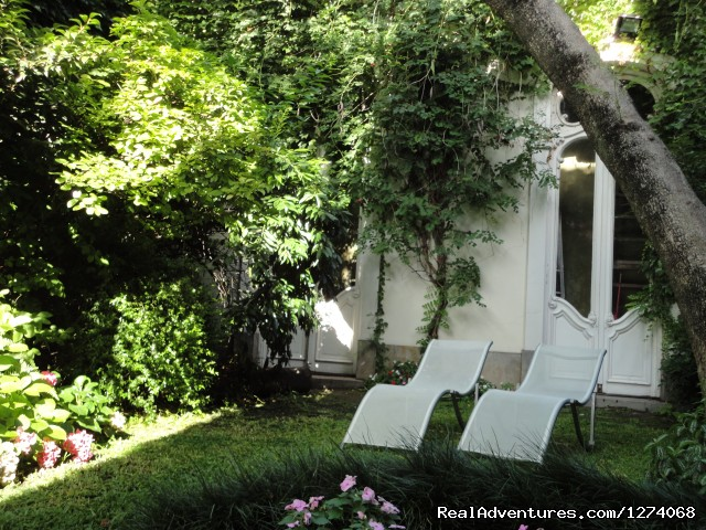 Lovely garden (#22 of 26) - Charming Home Buenos Aires