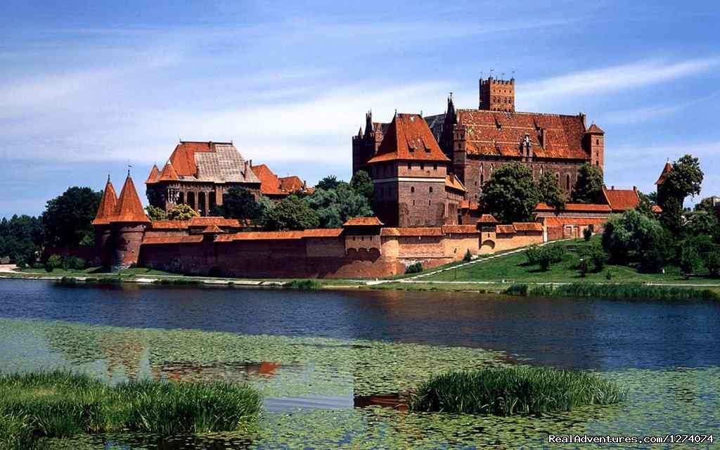 Polish Medieval Castle | Image #4/13 | Central Europe  Motorcycle  Golden Tour