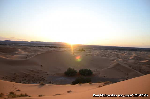 Sun Site (#4 of 4) - Erg Chebbi Adventures
