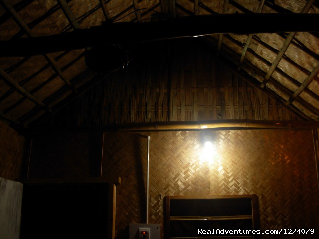 Room pictures at Night - Om lake resort