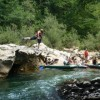 Multi active holiday in Green heart of Croatia