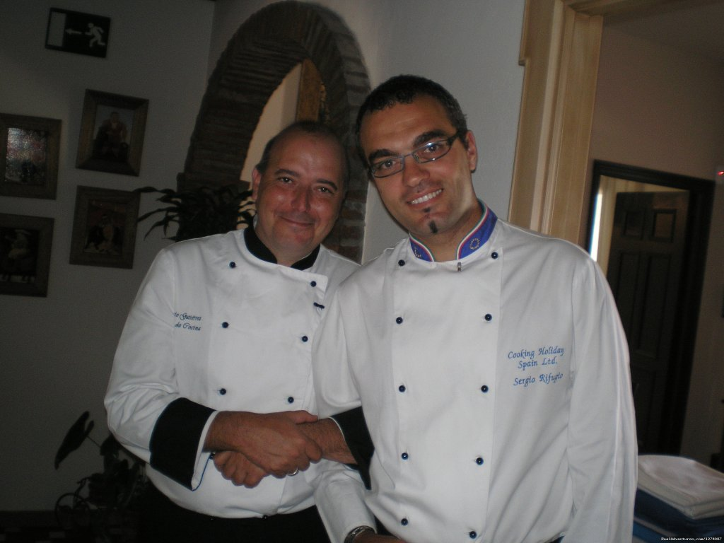 Our Chefs | Image #8/18 | Culinary & Wine Tour Andalucia, Costa del Sol