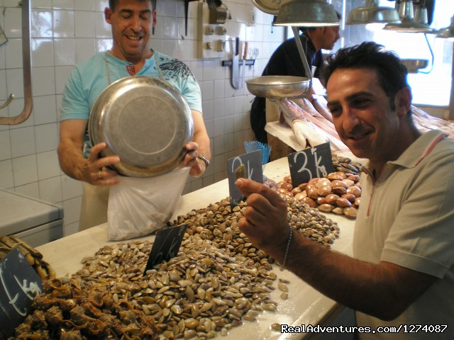 Fresh Fish from the local Market (#6 of 23) - Culinary & Wine Tour Andalucia, Costa del Sol