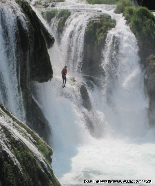 Image #10 of 21 - Through  6 National parks Croatia & Bosnia